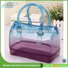 Wholesale New Design Pvc Cosmetic Clear Bag