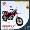 Hot Chinese Unique New Design Dirt Motorcycle SD150GY-F