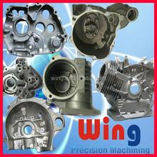 china aluminium die casting mold maker cheap mold making