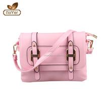 2015 factory price fashion woman Messenger bag pupular woman shoulder bag