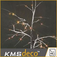 Factory sale fashionable led snowing christmas tree for wholesale