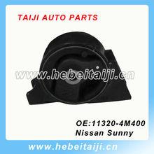 alibaba supplier engine mount for sunny 2004 OEM 11320-4M400