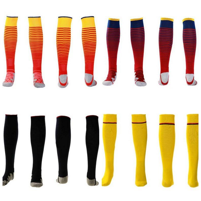 лучшее качество мира Кубок Футбол Таиланд носки разнообразие цвета факультативного высокого качества