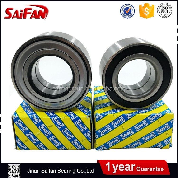 SNR wheel hub bearing 17