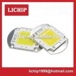 super brightness 3000k 70w cob led chip