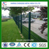 China Hot Sale Wire Mesh Fence /Corrugated Metal Fence Panels