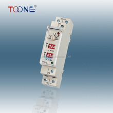 ZYS11 electronic timer delay relay