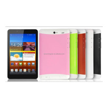 7 Inch MTK8382 Quad Core Tablet PC With 3G Phone Call