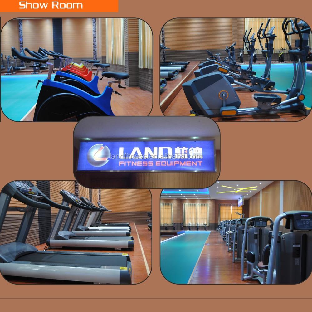 Земли Коммерческого Оборудования Для Тренажерного Зала LDLS-014 Разгибания ног С Высоким Качеством и Конкурентоспособной Ценой