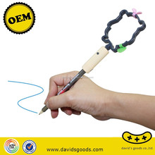 Personalised Souvenir Plastic Cartoon Ball Pen For Kids As A gifts plastic pen maker