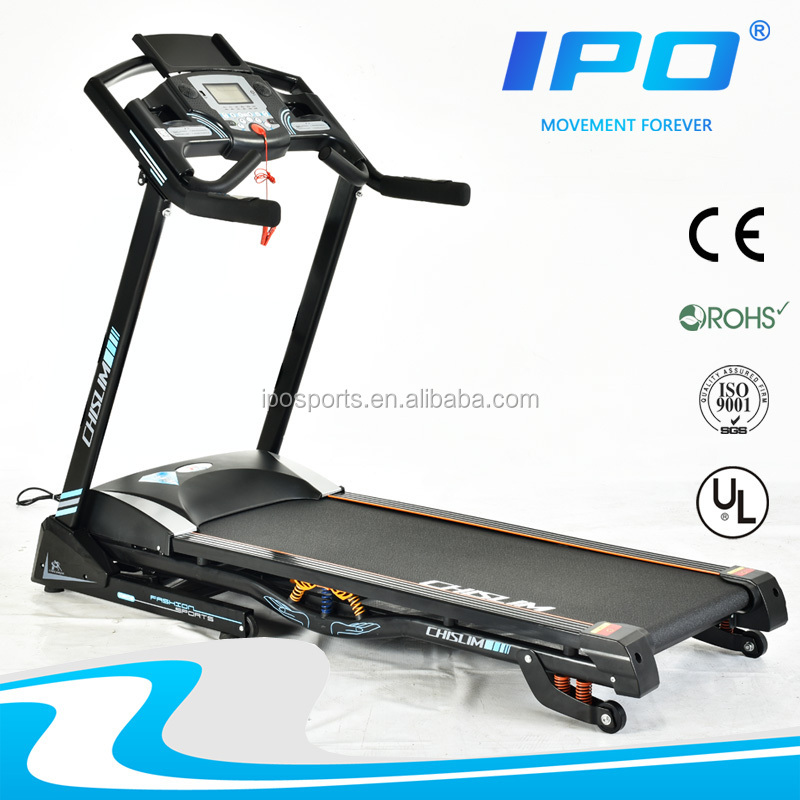 Easy Home Exercise Equipment: Simple Style Home Treadmill/home Fitness Equipment Mb3