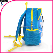 Children Backpack Fashion Girls Boys School Bag Cartoon Animal cat Shape Backpacks Kids Preschool Waterproof Bags