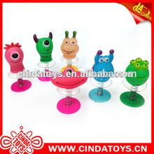Barato juguetes de vinilo de un monstruo de ojos caliente de la venta de monstruos juguetes