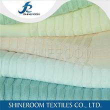 Comfortable Warm Thick 100% Cotton Super Soft Blanket