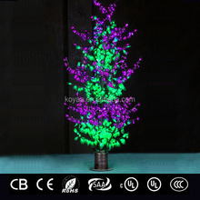 led clove tree light lilac tree light Christmas decoration DX-2592