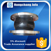 dn150 high press piping oil resistant rubber bellow expansion joint