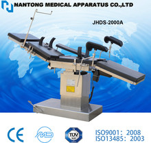 Multifunction Electric Operation Theater Table Jiangsu Manufacturer