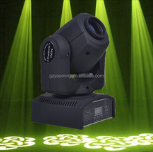 Stage Lights Mini Move LED 9CH 11CH DMX Moving Head LED Gobo Spot 10w