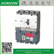 YHM3 nf cw 2p 300a nf mccb moulded case circuit breaker