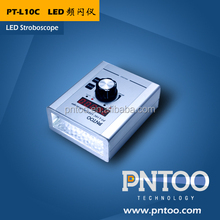 rechargeable led light test equipment for candy box packaging printing