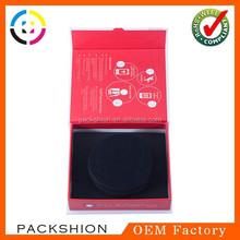 Cardboard gift watch packaging box from donggugan