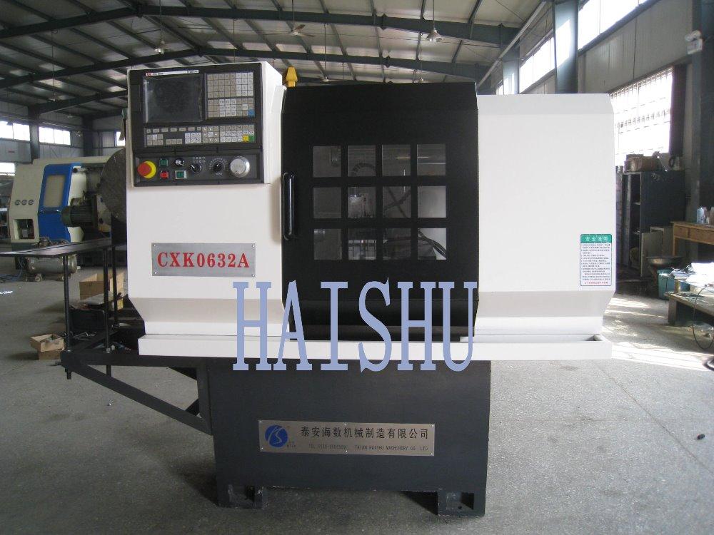cnc lathe milling machine