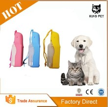 Hot selling pet products for pet shop pet drinking kit