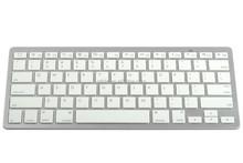 Gtide universal mini slim wireless bluetooth keyboard for tablet/smartphone/imac