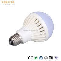 Super bright led light Good heat dissipation e14 10w led bulb lamp
