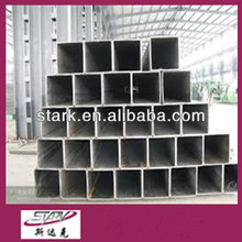 40x40mm tubo cuadrado de acero