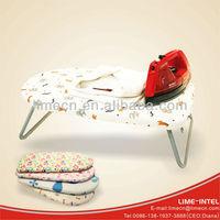 desktop ironing board/mini ironing board