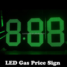 led numbers module display gas price sign numbers /led gas price Digital Number Display Control System Card\led Gas Price Sign