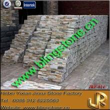 Natural Ledge Stone Brick Wall Paneling