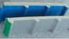 PU sandwich panel polyurethane for house wall