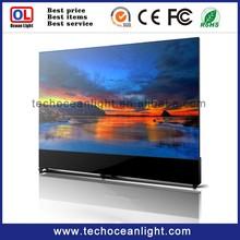HD Black LED Pitch 1.5mm Indoor Full Color LED Video Displays P1.5