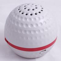 Portable Bluetooth Speaker,Bluetooth Speaker Golf Ball Design