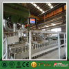 2015 hot sale fourdrinier wire paper machine head box for a4 paper making machine