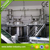High quality oil extraction machine of technology of biological and chemical separation for ROSE, LAVENDER, LEMONGRASS