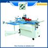 MJX6115 wood combined machine