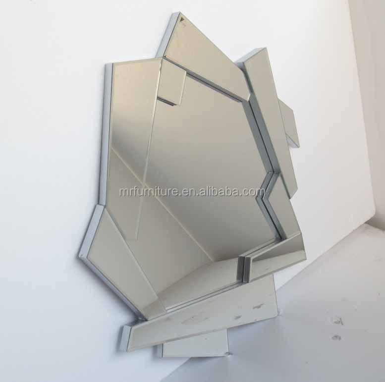 3D 디자인 거울 콘솔 테이블 거울-유리 테이블 -상품 ID:1793785787 ...