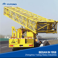 10 Wheeler Bridge Detection Truck