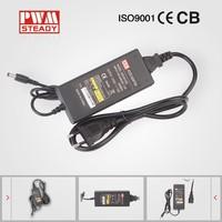 universele adapter high quality desktop 60w set top box power adapter