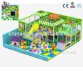 Gm- sbi 2014 utiliza los niños juego suave interior zona de venta al por mayor precio de fábrica