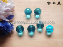 Wholesale Seven Color Crystal Ball, Solid Color Crystal Globle, Crystal Sphere for Business Gifts