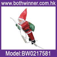 N083 SANTA Claus new christmas colors 2012