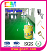 scratching resistance epoxy concrete paint