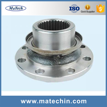 Foundry Customized High Performence Motor Vehicle Spare Parts