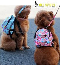 Fashion hot selling pet bag dog backpack
