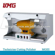 TÉCNICO DE CORTE POLISHER MG-3, suministro dental