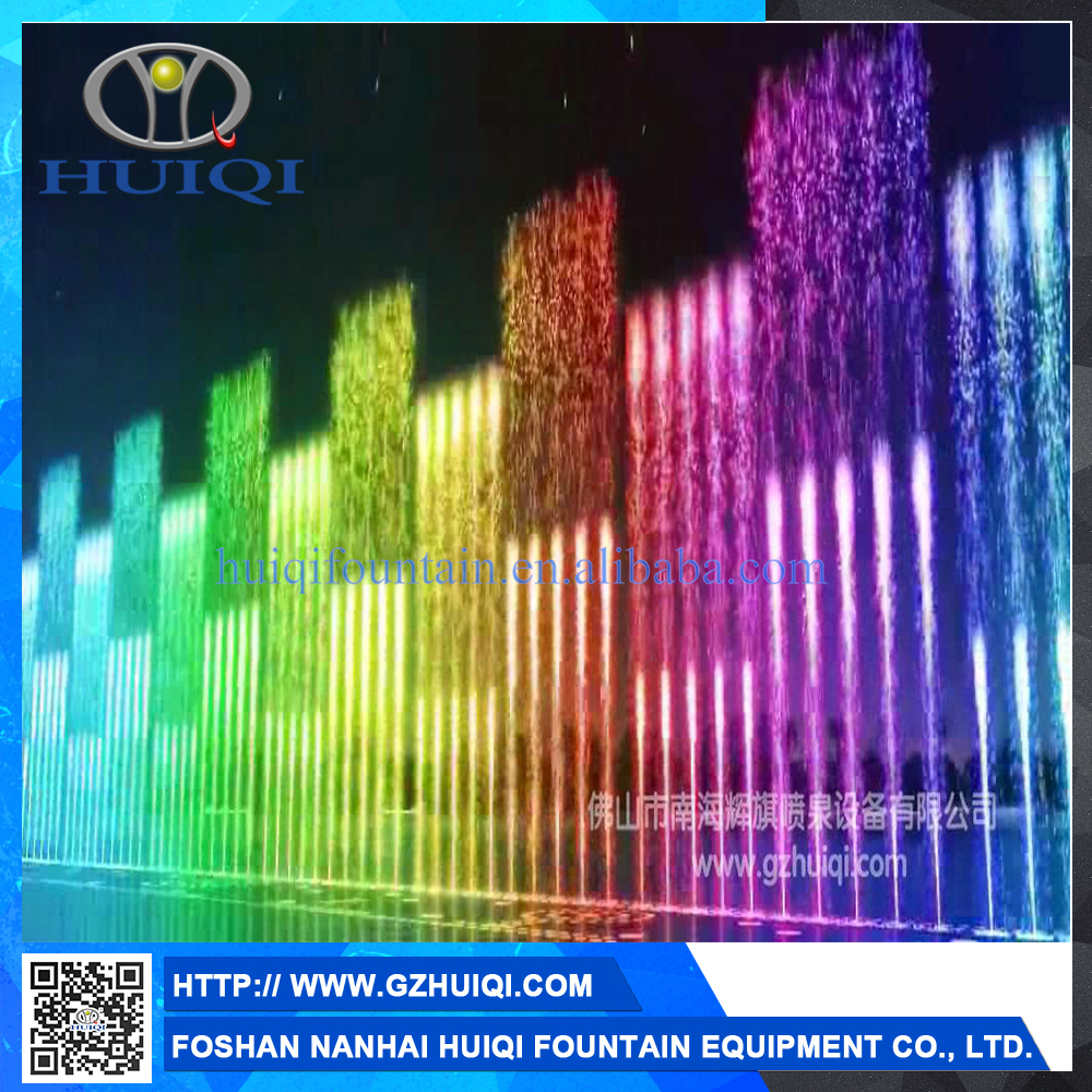 Stainless steel indoor outdoor mini colorful led light waterfall stainless steel indoor outdoor mini colorful led light waterfall fountain mozeypictures Gallery